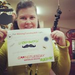 My @givingtuesdaywr #UNSELFIE #kwawesome #wrawesome #movember #givingtuesdaywr https://t.co/wNn2RteM0c https://t.co/Y5ozebnQTF