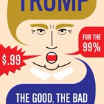 All of @realDonaldTrump's greatest quotes in one place. https://t.co/FgN3mQpAWu #ebook #cheapbook https://t.co/WtdgQWiX9Y