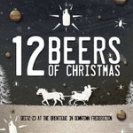 The #12BEERSofXMAS are back @THE_BREWTIQUE @DowntownFRED in 12 days!!!   https://t.co/gLccB8KSK7 https://t.co/bdKCIFSutG