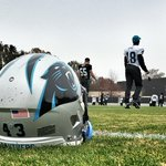 Perfect football weather. Lets get to work. #KeepPounding https://t.co/EKRoC1F3rE