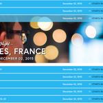 #PKNantes11 dernière ligne droite... À demain - 19h à lENSA #Nantes :) soon soon soon... https://t.co/3zlA7nJfVz https://t.co/VGM5ZaOXt9