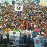 El Huracán Bolivariano presente en Caicara del Orinoco apoyando a los candidatos de Chávez #CaicaraChavista https://t.co/usyzXJx9tq