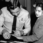 Sixty years ago Rosa Parks refused to give up her seat on a bus and changed history https://t.co/ULfLX4eKQH https://t.co/w7pJ85KdwY