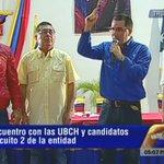 Vicep. @jaarreaza: El pueblo jamás permitirá que la oposición vuelva a gobernar en la Patria de Bolívar y Chávez https://t.co/LUj1OK7MhV