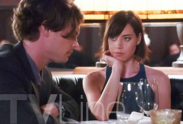 .@CrimMinds_CBS Exclusive: Aubrey Plaza Scores a Deadly Date With Reid — First Photo https://t.co/ymadcaxwT1 https://t.co/6swnzbobKY