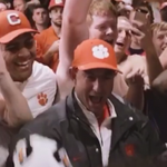 Just announced-  Dabo Swinney- 2015 ACC Coach of the Year. #Clemson #acc https://t.co/rtWk7405zQ