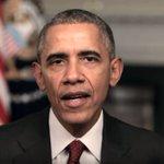 President Obama Issues World AIDS Day Video - https://t.co/igrwJptYFp https://t.co/72tPnkgHXP