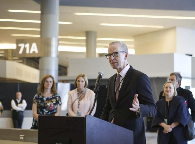 RT @ACC_HQ: What's coming at SFO's newly remodeled terminal 3 | @sfbizjournal @flySFO