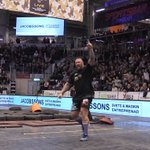 #GameOfThrones The Mountain Actor Breaks Keg-Tossing Guinness World Record https://t.co/YlVaHP5GhE https://t.co/9AegNeJAna