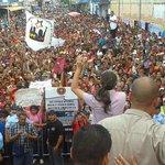 @HectoRodriguez: hablar de Caicara es hablar de Chávez, cuanto amor de Chávez a este pueblo #CaicaraChavista https://t.co/bJPa8yCYT2