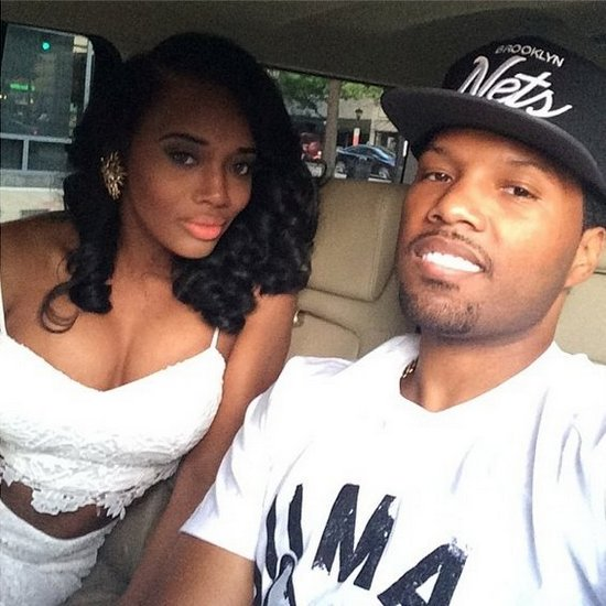 Poor Yandy: Mendeecees Harris Gets 97 Months (8 Yrs) For Drug Trafficking https://t.co/hBU7NhBaRA https://t.co/3nwap3BIck