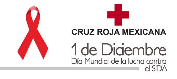 Por un mundo en el que se prevengan las enfermedades, Cruz Roja Mexicana en #Guanajuato promueve el #DiaMundialSida https://t.co/izfXCqsXYL