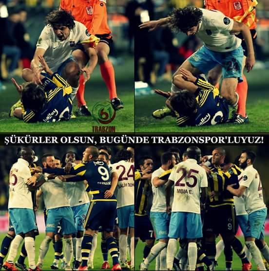 Bugün de. ..#Trabzonspor https://t.co/nSWQolFptm