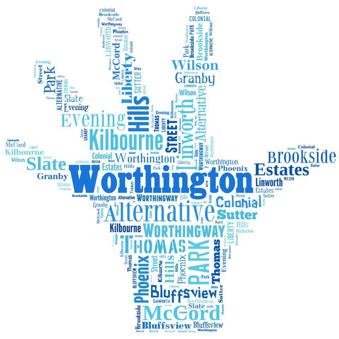 The Worthington Ed Foundation @wefgrants is a great place give for #GivingTuesday @wcsdistrict #ItsWorthIt https://t.co/iQFmM2skSe