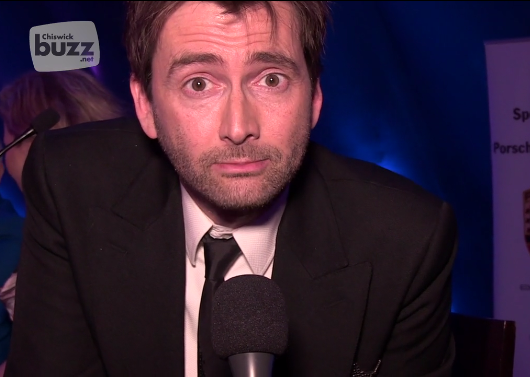 Video Strictly Charity fundraising for @ChildrensAirAmb. Highlights featuring #DavidTennant  https://t.co/ecKWkiakh6 https://t.co/nq0eeFw3a8