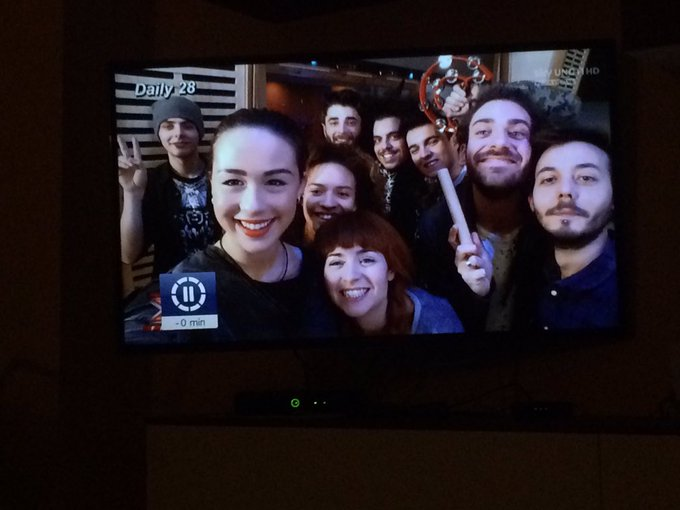 Gen isolato e impreparato per il selfie #xf9 @Urban_Strangers https://t.co/nN66lmwhGO