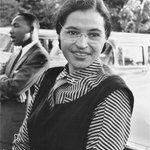 On this day in 1955, Rosa Parks chose to not give up her seat on a bus in Montgomery, AL. https://t.co/fhrFVM6S31