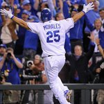 .@Royals slugger Kendrys Morales named 2015 Edgar Martinez Outstanding Designated Hitter of the Year. https://t.co/JFXF6YNaOM