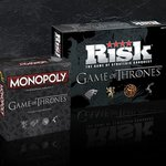 We geven een #GameOfThrones #Monopoly en #Risk weg. Winnen? https://t.co/q6GGA110D5 https://t.co/hd8RZaRRjB