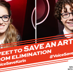 The #VoiceSave IS OPEN. https://t.co/UhYyiryRNH