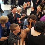 Here with @janet_rice @SenatorLudlam @RichardDiNatale @SenatorSurfer #COP21 #peoplesparliament https://t.co/BTSfXxMpZG
