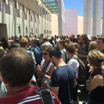 #PeoplesParliament outside Parliament House #auspol https://t.co/TcfPf11pAV