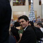 Thanks for joining the #peoplesparliament @SenatorLudlam! People over polluters! https://t.co/x8Qs2v99dJ