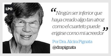 "#Columna: ""Yo no le debo nada a Córdoba"", por @drapignata https://t.co/euXL5NQQqg https://t.co/0EgasSBnW8"