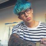 my friend told me i looked like sam pepper rt for me fave for sam pepper https://t.co/OT1cbTXs1K