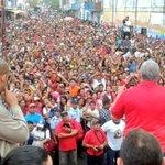 @HectoRodriguez: la Revolución tiene que estar unida, solo así la mantendremos y venceremos #CaicaraChavista https://t.co/DWjal2xd9G