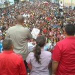 @HectoRodriguez: el #6D vamos a sentirnos orgullosos de la victoria que hemos construido #CaicaraChavista https://t.co/xDzrPb6rPr