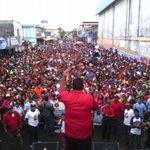 El corazón de Bolívar desbordado de amor por los candidatos de la patria #CaicaraChavista #El6DicGanaChavez https://t.co/6moioNO0WV