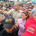 """""""Caicara, el corazón de la Patria, el epicentro de Venezuela"""". Hugo Chávez #CaicaraChavista @HectoRodriguez https://t.co/zXB7tIFYVJ"""