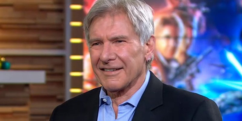 Harrison Ford is already plotting his return to another huge franchise 😵