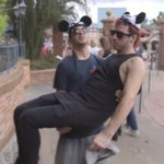 When Tyler and Josh went to Disney World. https://t.co/XgY6e5uvmG https://t.co/gIGsQzBvO6