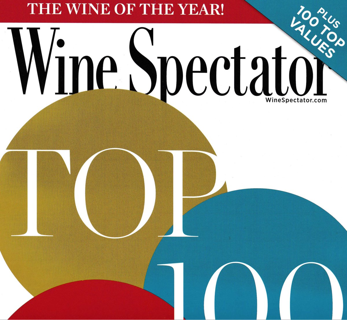 Casillero del Diablo - honored to be among @WineSpectator 's Top 100 Values – Great Wines for $20 or Less https://t.co/vKPKBHRn9c