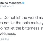 Nice old tweet from Maine. So TRUE!!! :) #ALDUBLoveGoesOn https://t.co/G0SwRaOi6Q