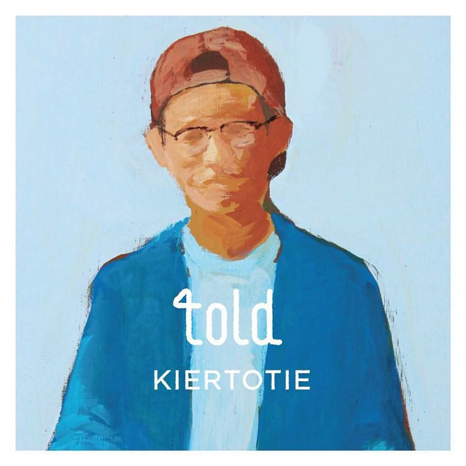"""本日told 2nd album """"KIERTOTIE"""" 発売でございますね。みなさまなにとぞよろしくお願いします。万感!!! https://t.co/zZynCp6ZTh https://t.co/TO8oXZCORu"""