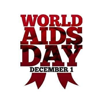 Today is #WorldAIDSDay  Take a moment to remember the ones we have lost over the years #AIDSDAYSEA https://t.co/rJgcFh6IdF