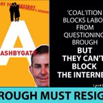 Cant gag social media #ashbygate #auspol @davrosz @margokingston1 #LNPfail #LNPliars @johndory49 @_Malcontent_ https://t.co/Zu4uxwdVEI
