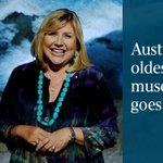 VIDEO: Australias oldest museum goes digital. https://t.co/L1xXN4AzDN @austmus https://t.co/LiZca7aiRN