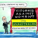 All womens lives matter, Turnbull cant cherry pick which do. If hes against #VAW he must end detention of women. https://t.co/ZynlC79OHa