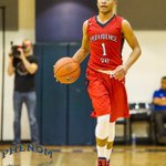 62 PG Devon Dotson (Providence Day) finishes with 20 pts, 3 rbs, 3 a, 2 stls in a win over Top 25 GDS 55-50 https://t.co/ZEZIaQHZZ8