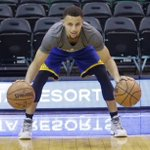 8 numbers to know as @StephenCurry30, #Warriors try to get to 20-0 vs. #Hornets https://t.co/e2YwNacwo1 https://t.co/xiM2wSRWZg