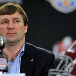 Thank you, Coach Smart, for nine awesome seasons at the University of Alabama! https://t.co/x2Mla3G2oR