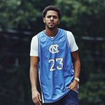 I heard J. Cole is at the UNC-UMD game. You already know what squad hes reppin https://t.co/NdsdG1jJUc