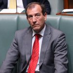 Special minister of State Mal Brough listens to a question from the Shadow A-G Mark Dreyfus https://t.co/iZoLz9dBph