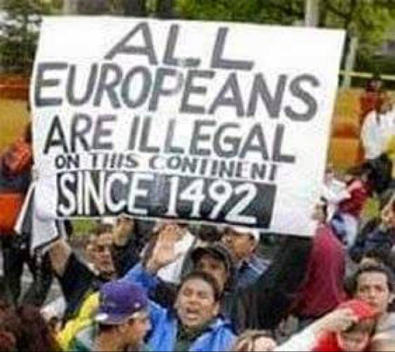 illegal immigration and its effects on american society