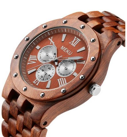 Wooden Watches a great way to save the plant and look good.https://t.co/ylXrARR8yM https://t.co/Yne7w7Eagu