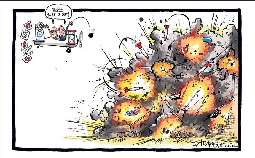 A bit of perspective from @Adamstoon1 of @Telegraph about the big picture in #Syria https://t.co/kkNGQCC0IZ
